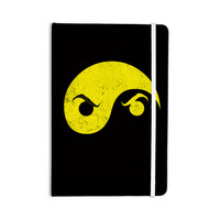 "Frederic Levy-Hadida ""Yin Yang Ninja"" Everything Notebook"