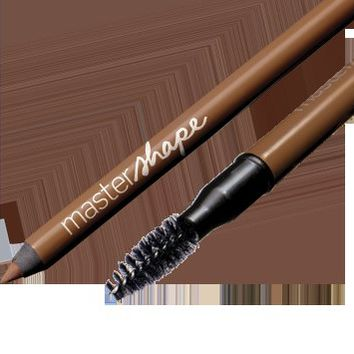 Eye Studio® Master Shape™ Brow Pencil - Brow Liner By Maybelline