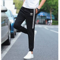 Adidas clover tide fashion casual trousers