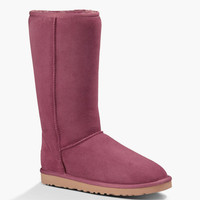 Ugg Classic Tall Womens Boots Mauve  In Sizes