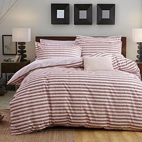 Fashion Duvet Cover Set Bed Cotton Linens Pillowcase 4pcs Bedding Bed Set Bedding Twin Full Queen Super King 5 size