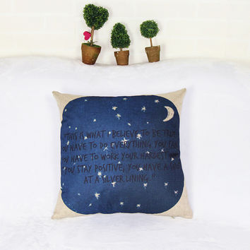 Home Decor Pillow Cover 45 x 45 cm = 4798360324