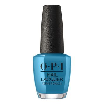 OPI Nail Lacquer - OPI Grabs The Unicorn By The Horn 0.5 oz - #NLU20