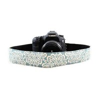 Serenity Sky 2In Camera Strap - Capturing Couture - CASLR20-SRSK