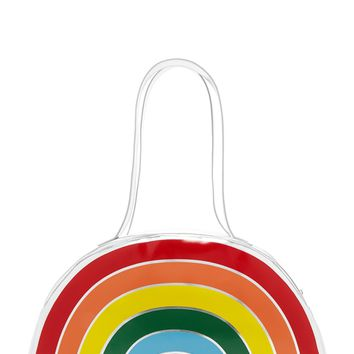 Rainbow Travel Bag