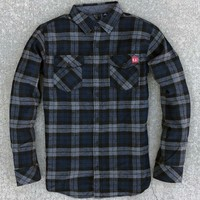 Colton Flannel (SM)