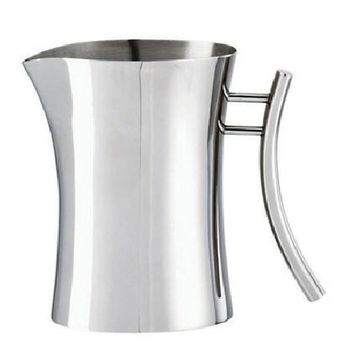 Bamboo Stainless Steel Pitcher