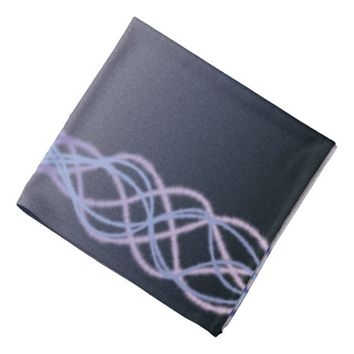 Dark Purple Lights Bandana
