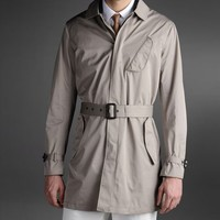 Emporio Armani - Official Online Store Men Single-breasted coat