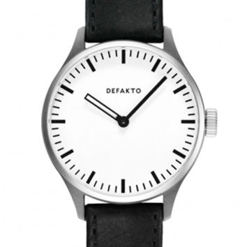 Defakto Akkord White Automatic Watch 4.Akk-1201