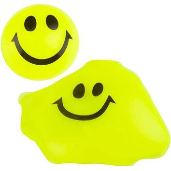 splat smile balls Case of 288