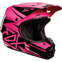 Fox V1 Womens Costa Helmet