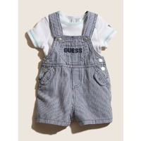GUESS Shortall and Tee Set $39.50
