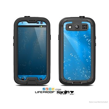 The Under The Sea Skin For The Samsung Galaxy S3 LifeProof Case