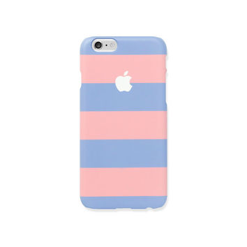 iPhone 6s case - Pantone's 2016 trend colors Stripes - iPhone 6s case, iPhone 5s case Good Luck Gold Sticker, non-glossy L31