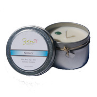 Queazy Aromatherapy Candle for Nausea