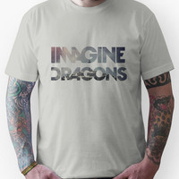 Imagine Dragons - Night Visions T-Shirts & Hoodies