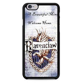 Harry Potter Ravenclaw Home Base iPhone 6/6S Case