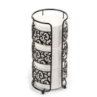 Danbury Toilet Paper Holder | Kirkland's