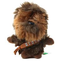 Star Wars Chewbacca Mini Plush