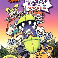 Rugrats Movie (Dvd)Ws/Dolby Digital English 5.1 Surr/Eng Dol Nla