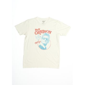 Mercy Roy Orbison Men's Crew Tee Shirt