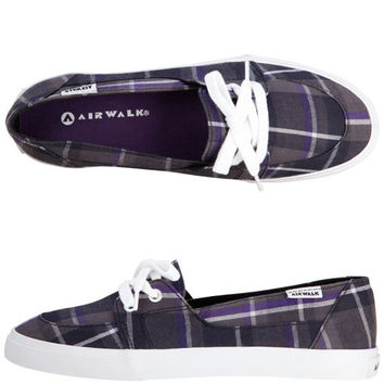 Womens - Airwalk - Women's Cabana Sneaker - Payless Shoes