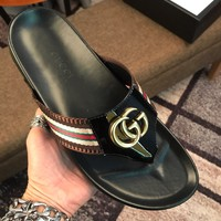 GUCCI 2019 New slippers