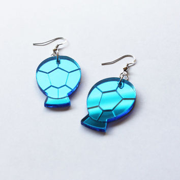 Pinkie Pie - Element of Laughter Earrings