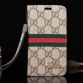 Perfect Gucci Phone Cover Case For Samsung Galaxy s8 s8 Plus S9 S9 Puls note 8 note 9 iphone 6 6s 6plus 6s-plus 7 7plus 8 8plus iPhone X XS XS max XR
