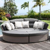 Skyline Bisham Day Bed and Sofa Set   | Occa-Home.co.uk
