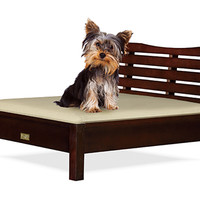Soho Pet Bed @ Sharper Image
