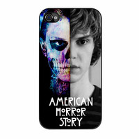 American Horror Story Evan Peter Galaxy iPhone 4s Case