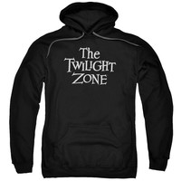 Twilight Zone/Logo