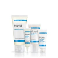 MURAD ACNE - 30 Day Acne Starter Kit