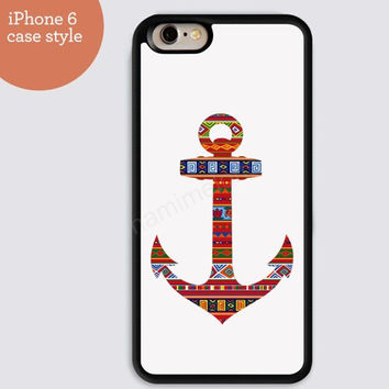 iphone 6 cover,Anchor colorful flowers iphone 6 plus,Feather IPhone 4,4s case,color IPhone 5s,vivid IPhone 5c,IPhone 5 case Waterproof 381