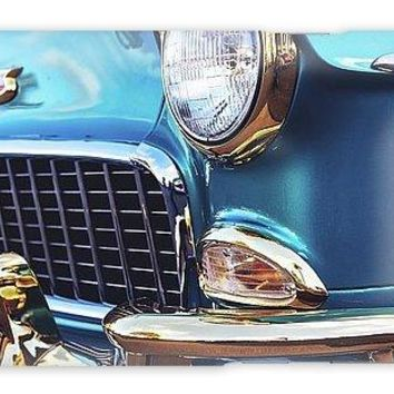 50's Chevy Blue - Phone Case