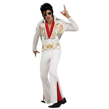 Men's Costume: Elvis Deluxe | XL
