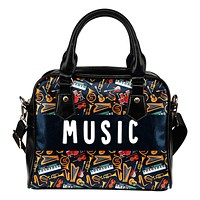 Music Teacher Handbag