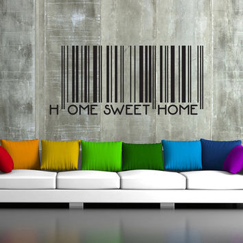 Wall Decal Vinyl Sticker Home Decor from Artoxo on Etsy | home