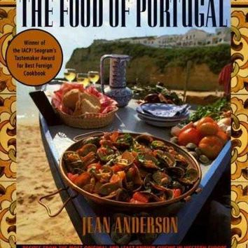 The Food of Portugal