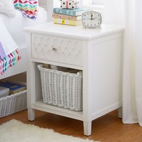 Bree Bedside Table