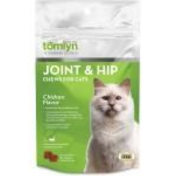 Tomlyn Cat Joint & Hip Chews