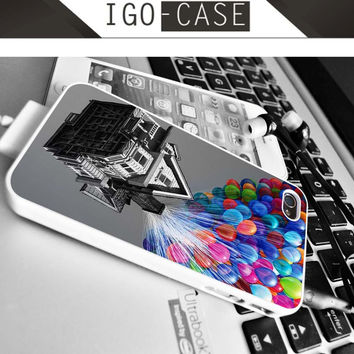 Up Home and Baloon for Apple iPhone & iPod, Samsung Galaxy, HTC One,LG Nexus smartphones
