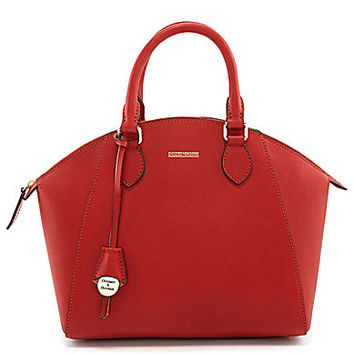Dooney & Bourke Alto Collection Sabrina Convertible Satchel