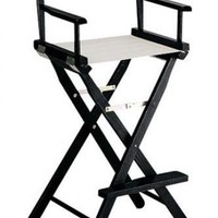 Director's Bar Stool Frame - Director's Chairs - Game Room Furniture - Furniture | HomeDecorators.com