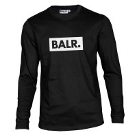 Long Sleeved Shirt Club - BALR.