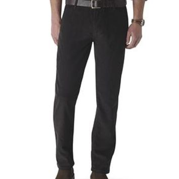 Dockers Alpha Khaki Pants - Dark Grey Cord - Men's