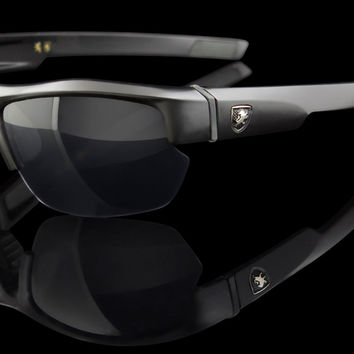 "Wraparound Sport/Luxury Sunglasses Exotic Inspired ""Escape"""