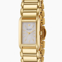 Kate Spade Gold Paley Watch Gold ONE